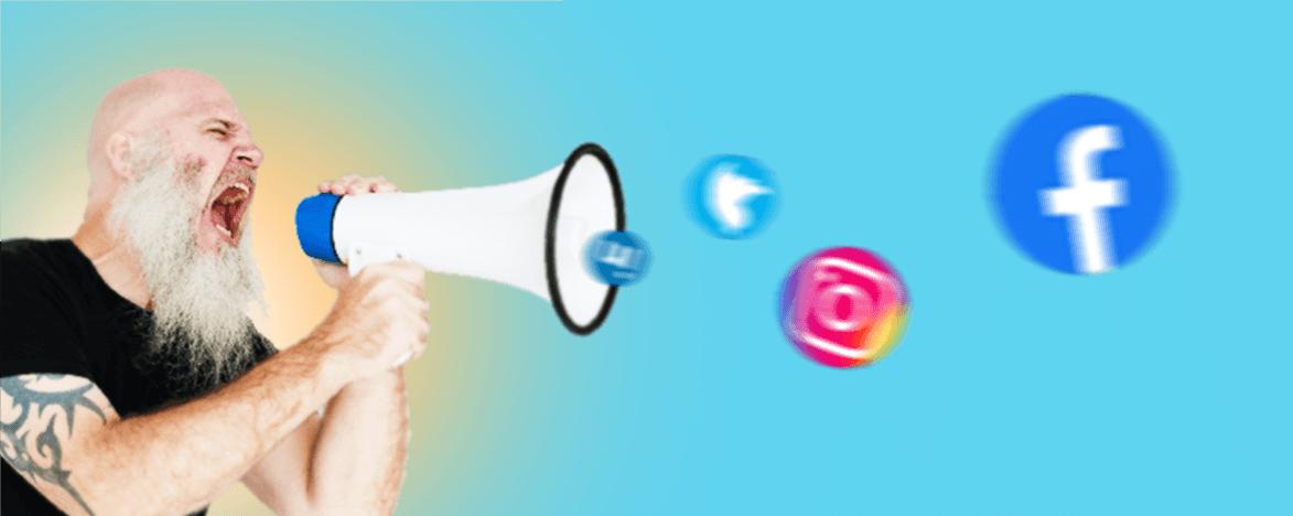 Benefits social media marketing